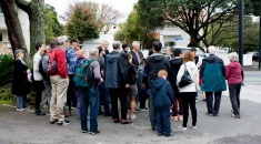 Mt Eden Heritage Walk A Huge Success