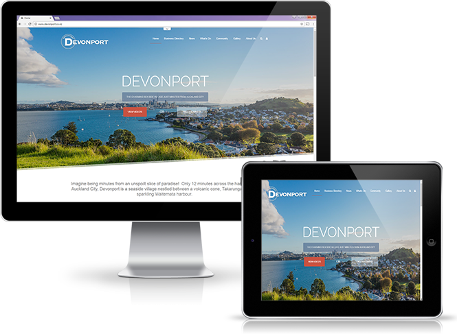 devonport-website-responsive